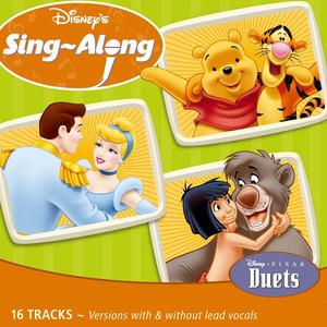 Disney's Sing-A-Long Duets album