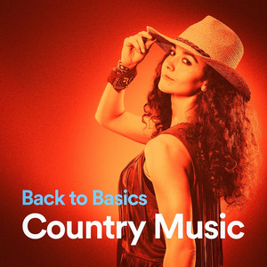 Back to Basics Country Music album