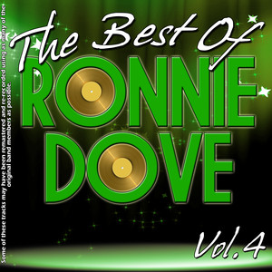 The Best Of Ronnie Dove Volume 4 album