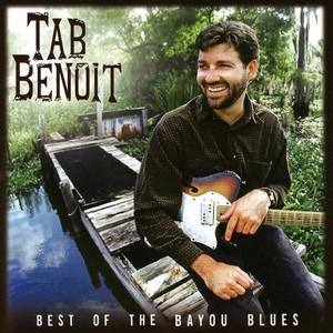 Best of the Bayou Blues album