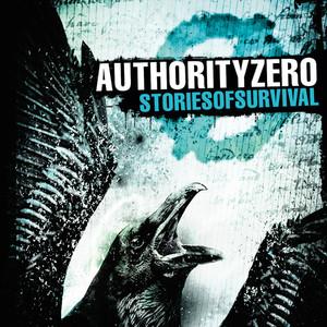 Authority Zero