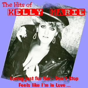 The Hits of Kelly Marie album