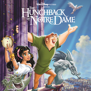 The Hunchback Of Notre Dame Albümü