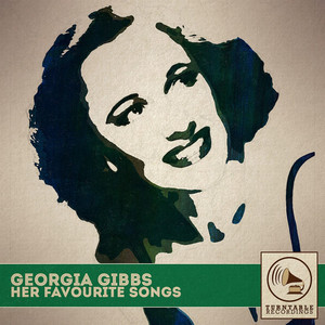 Georgia Gibbs I'll Be Seeing You cover