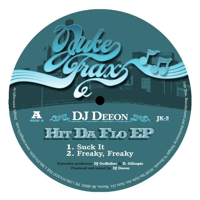 Hit Da Flo EP