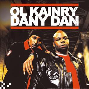 Ol' Kainry & Dany Dan album