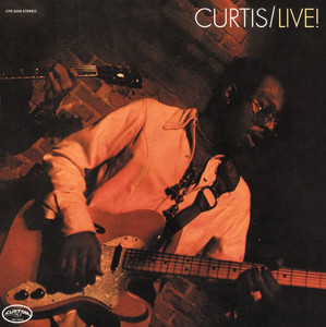 Curtis Mayfield Stone Junkie cover