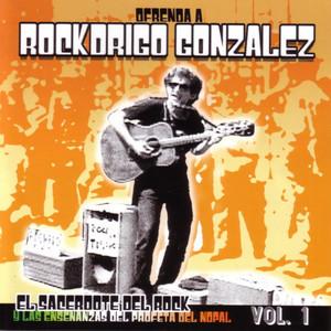 Ofrenda A Rockdrigo Gonzalez - Rockdrigo Gonzalez