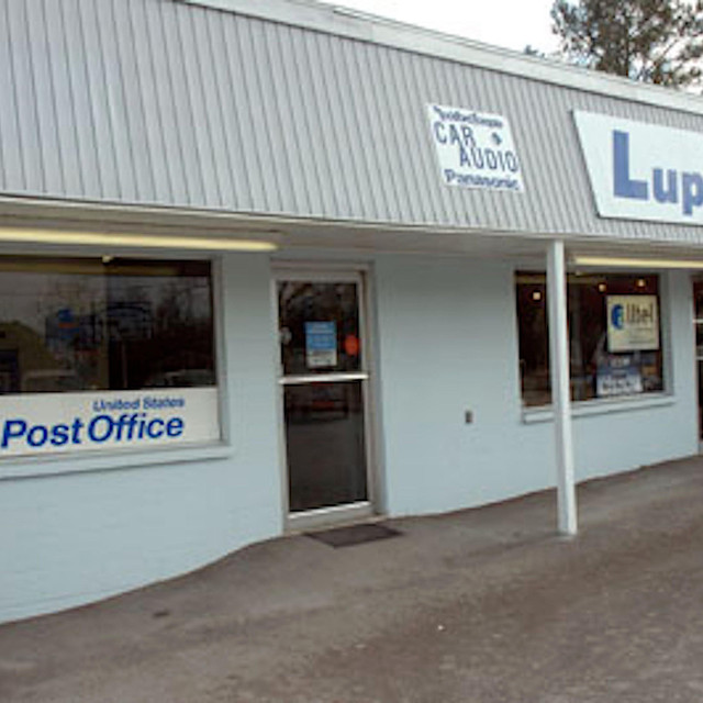 PT Milkman, Part Time Post Office Man
