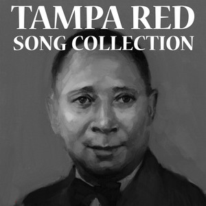 Tampa Red Sad Letter Blues cover