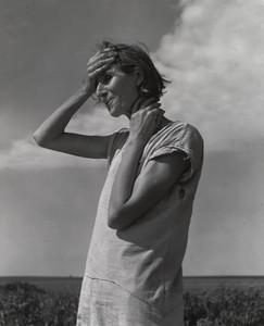 Dorothea Lange, Soul of a Nation