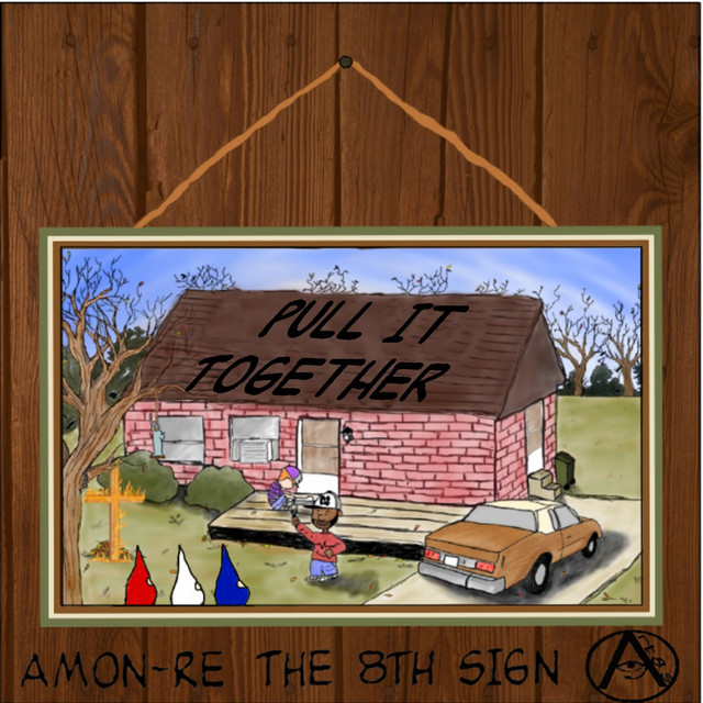 Amon Re The 8th Sign