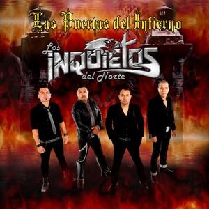 Las Puertas Del Infierno Albumcover