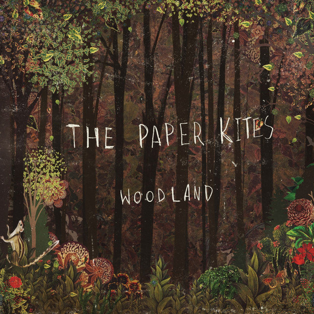 Bloom Bonus Track A Song By The Paper Kites On Spotify