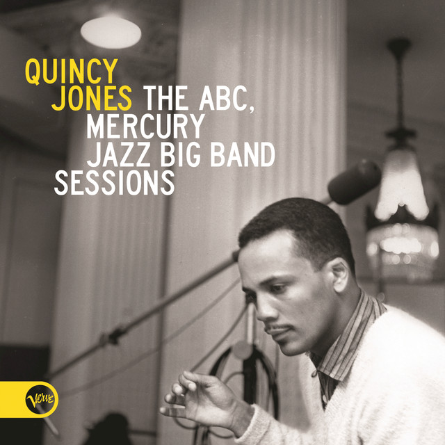 The Twitch, a song by Quincy Jones on Spotify