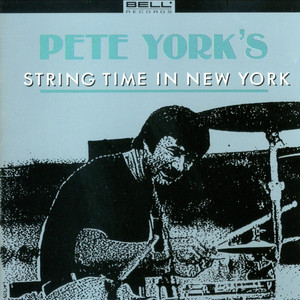 String Time in New York album
