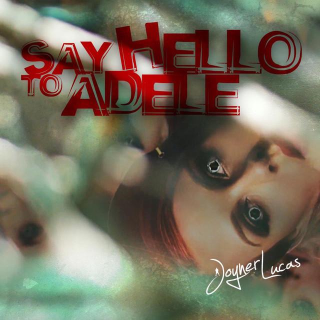 Say Hello to Adele