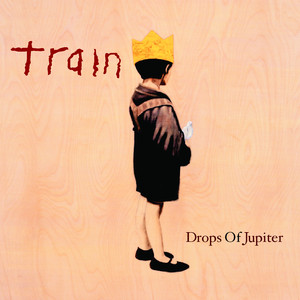 Drops Of Jupiter Albumcover