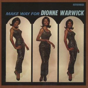 Make Way for Dionne Warwick album