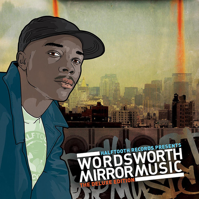 Oddisee Presents The Mirror Music Remixes