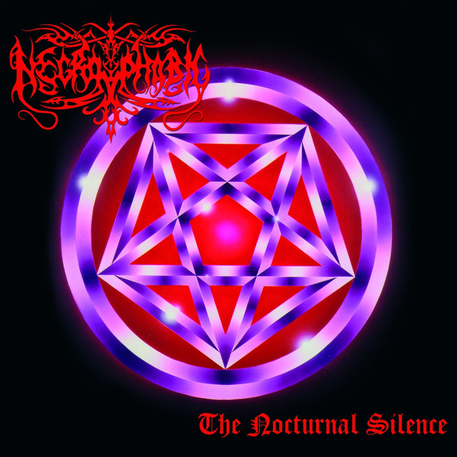 The Nocturnal Silence cover