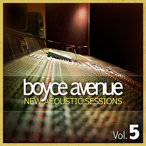 New Acoustic Sessions, Vol. 5 album