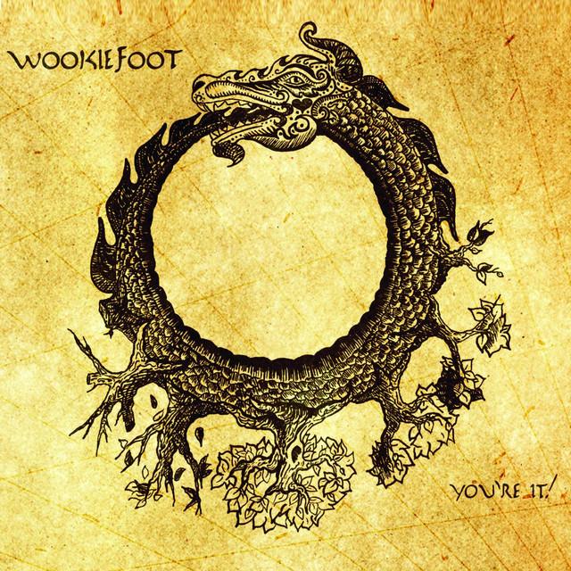 Wookiefoot