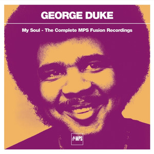 My Soul - The Complete MPS Fusion Recordings