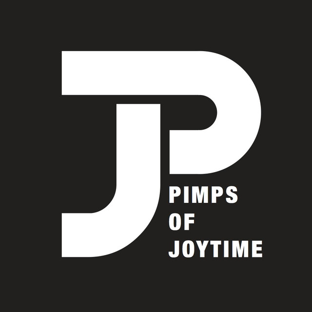Pimps of Joytime