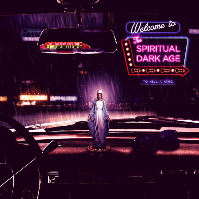 The Spiritual Dark Age