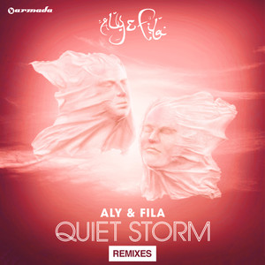 Quiet Storm (Remixes) Albumcover