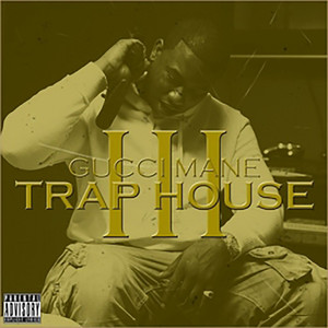 Trap House 3 Deluxe Albumcover
