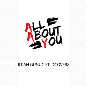 All About You Albümü