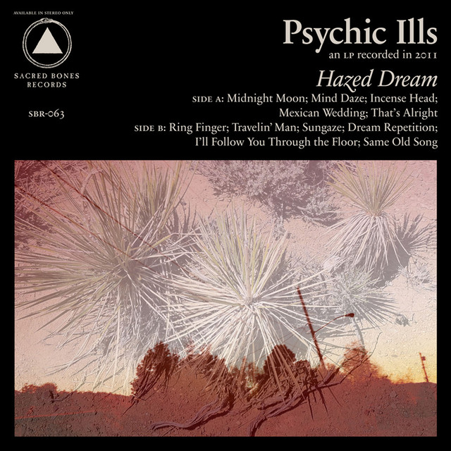 Hazed Dream