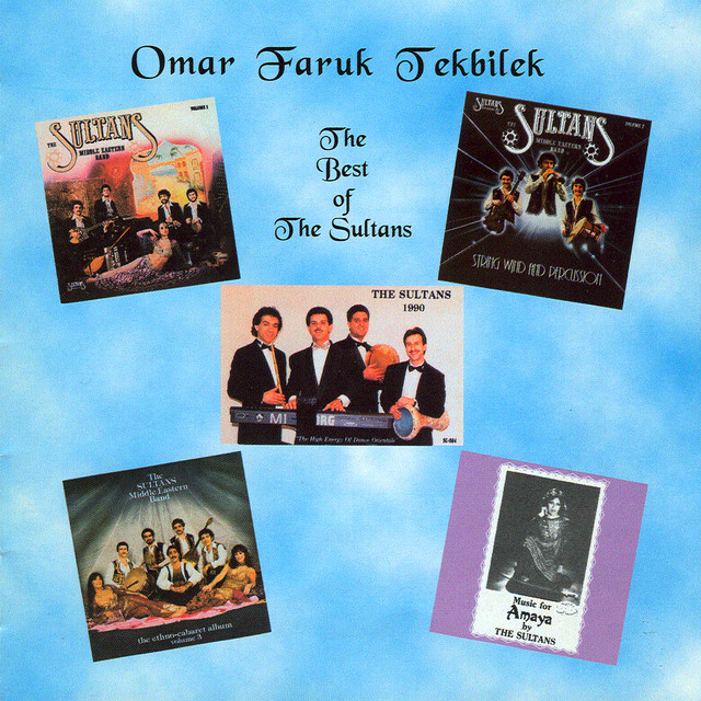 The Best of the Sultans