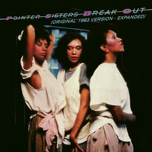 Break Out (1983 Version - Expanded Edition) album