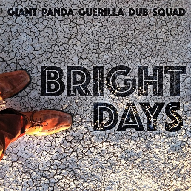 Bright Days Albumcover