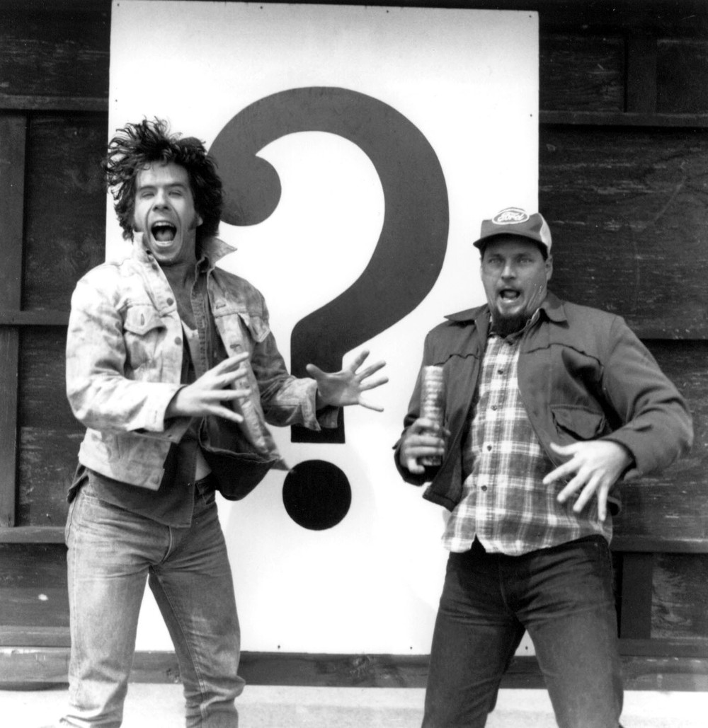 Various Artists / Skid Roper / T.S.O.L. / The Dead Milkmen / Agent Orange / Mojo Nixon