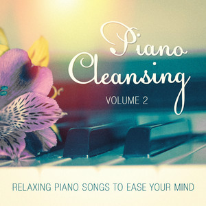 Piano Cleansing, Vol. 2 (Relaxing Piano Songs to Ease Your Mind) Albumcover