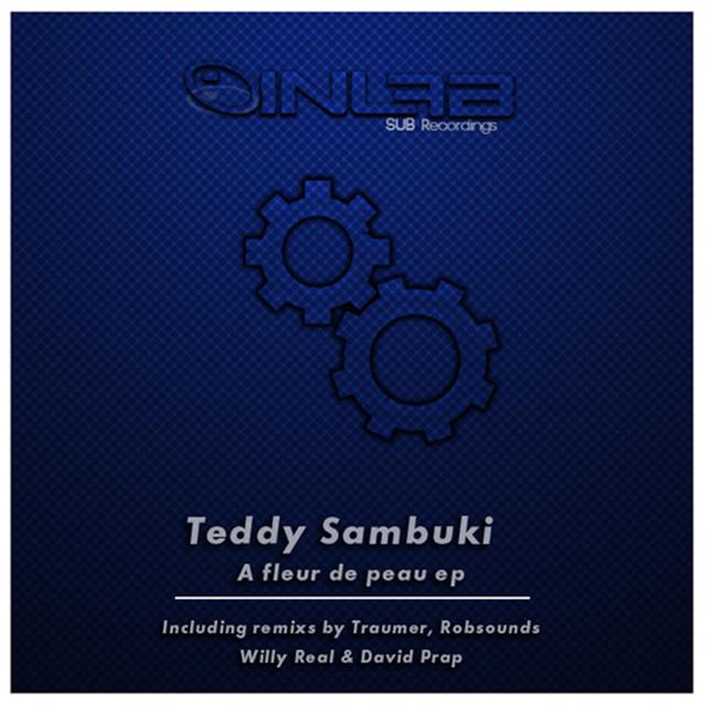 Teddy Sambuki