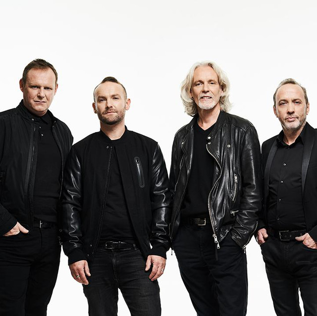 Wet Wet Wet tickets and 2020  tour dates