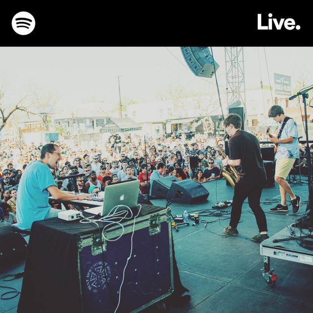 Spotify Live