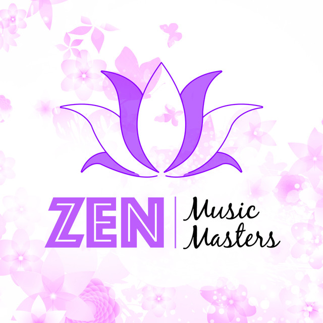 Zen Music Masters Albumcover