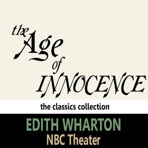 The Age of Innocence by Edith Wharton Audiobook