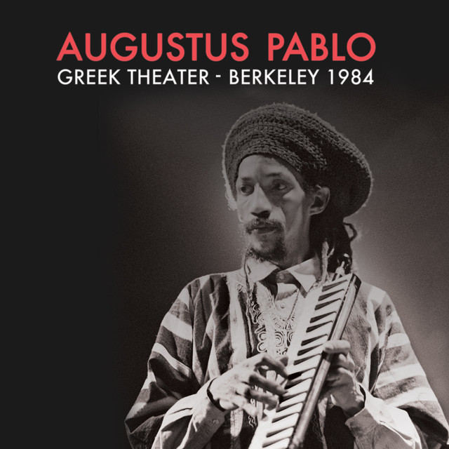 Augustus Pablo - Rockers International