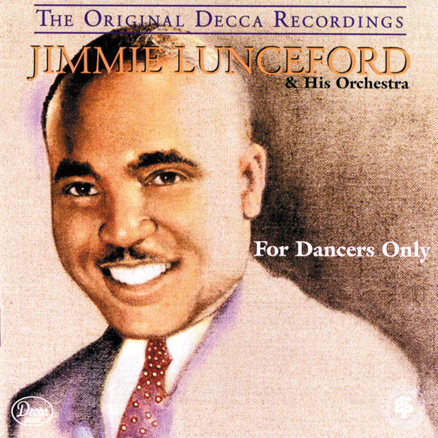Jimmie Lunceford & His Orchestra