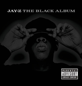 The Black Album (Explicit) Albümü