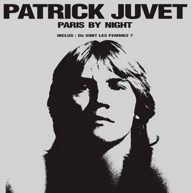 Juvet, Patrick