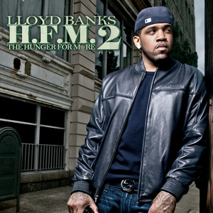 Lloyd Banks  Kanye West, Fabolous, Swizz Beatz, Ryan Leslie Start It Up cover