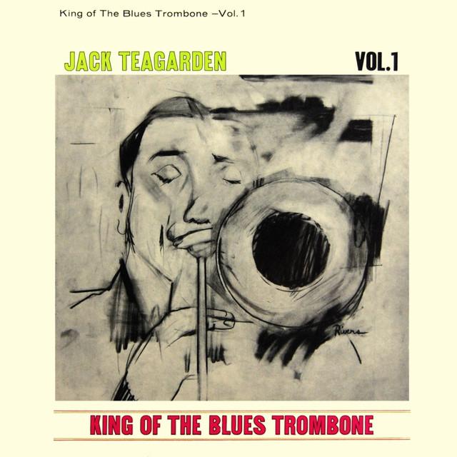 King Of The Blues Trombone, Vol. 1